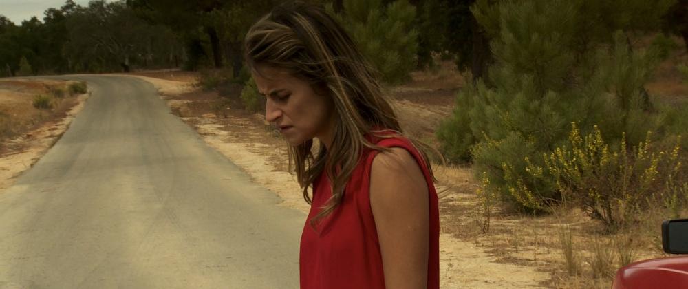 Rita Só in Ponto Morto by André Godinho